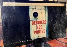 Derrière les portes de BA Paris (éditions Hugo Thriller)