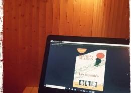 Les loyautés de Delphine de Vigan (éditions audio Audiolib)