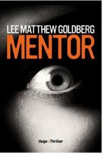 Couverture de Mentor de Lee Matthew Goldberg