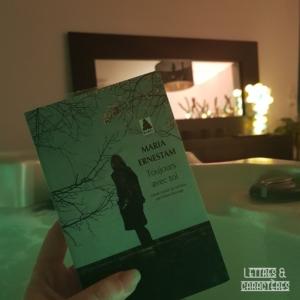 Toujours avec toi de Maria Ernestam (éditions Babel)