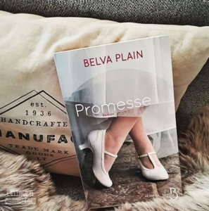 Promesse de Belva Plain (éditions le cercle Belfond)