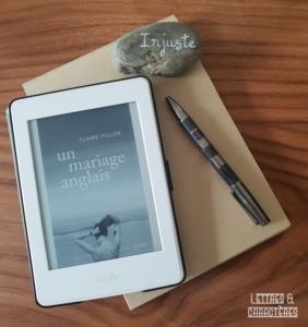 Un mariage anglais de Claire Fuller (éditions Stock)