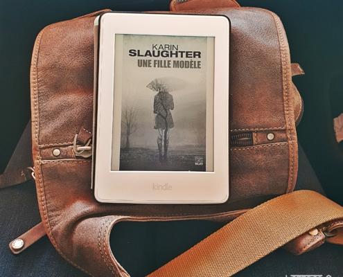 Une fille modèle de Karin Slaughter (éditions HarperCollins)
