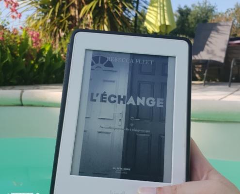 L'échange de Rebecca Fleet (Editions La Bête noire)
