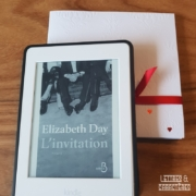 L'invitation d'Elizabeth Day (éditions Belfond)