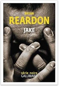 Couverture de Jake de Bryan Reardon
