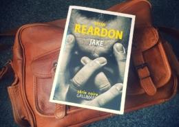 Jake de Bryan Reardon (éditions Gallimard série noire)