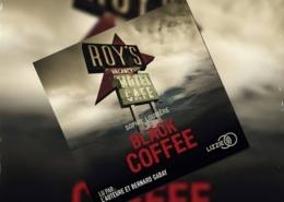 Black Coffee de Sophie Loubière (éditions audio Lizzie)