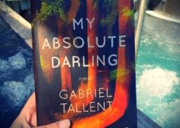 My absolute darling de Gabriel Tallent (éditions Gallmeister)