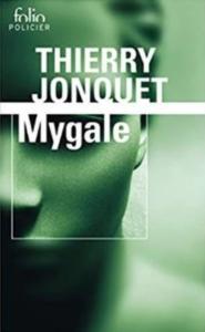 Couverture de Mygale de Thierry Jonquet