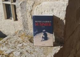 Summer de Monica Sabolo (éditions JC Lattès)