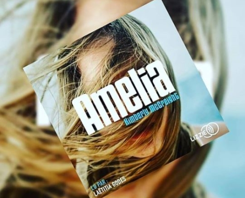 Amelia de Kimberly McCreight (éditions audio Lizzie)