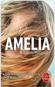 Couverture d'Amelia de Kimberly McCreight