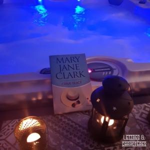 Crime glacé de Mary Jane Clark (éditions L'Archipel suspense)