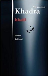 Couverture de Khalil de Yasmina Khadra