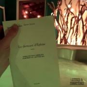 Le dormant d'Éphèse de Xavier Accart (éditions Tallandier)