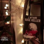 L'affaire Rose Keller de Ludovic Miserole (French Pulp éditions)