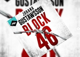 Block 46 de Johana Gustawsson (éditions audio Hardigan)