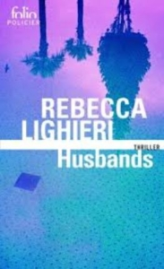 Couverture de Husbands de Rebecca Lighieri