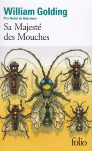 Couverture de Sa majesté des mouches