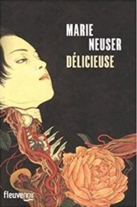 Couverture de Délicieuse de Marie Neuser