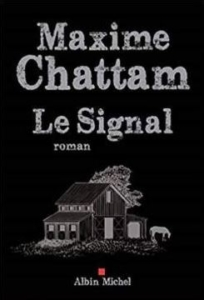 Couverture du Signal de Maxime Chattam
