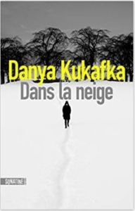 Couverture de Dans la neige de Danya Kukafka