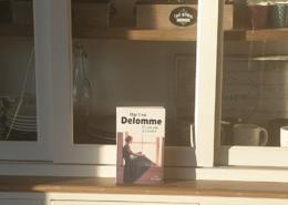 D'une vie à l'autre de Martine Delomme (éditions l'Archipel)