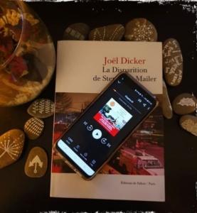 La vérité sur l'affaire Harry Québert de Joël Dicker (éditions de Fallois)