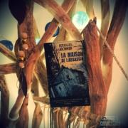 La maison de l'assassin de Bernhard Aichner (éditions l'Archipoche)