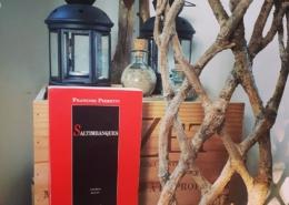 Saltimbanques de François Pieretti (éditions Viviane Hamy)