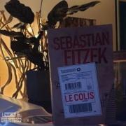 Le colis de Sebastian Fitzek (éditions l'Archipel)