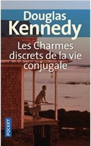 Couverture des Charmes discrets de la vie conjugale de Douglas Kennedy