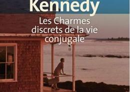 Les charmes discrets de la vie conjugale de Douglas Kennedy (éditions audio Lizzie)
