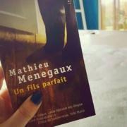 Un fils parfait de Mathieu Menegaux (éditions Points)