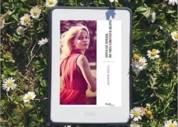 Sous le soleil de mes cheveux blonds d'Agathe Ruga (éditions Stock Arpège)