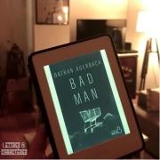 Bad man de Dathan Auerbach (éditions Belfond noir)
