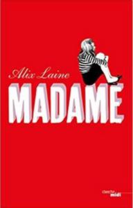 Couverture de Madame d'Alix Laine