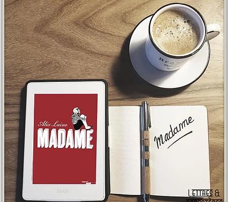 Madame d'Alix Laine (Le Cherche-midi éditions)