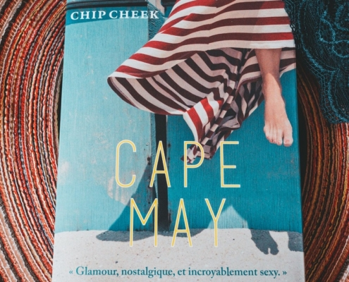Cape May de Chip Cheek (éditions Stock)