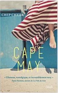 Couverture de Cape May de Chip Cheef