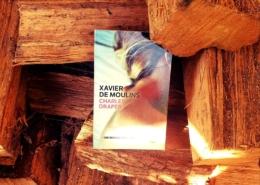 Charles Draper de Xavier de Moulines (éditions Le livre de poche)