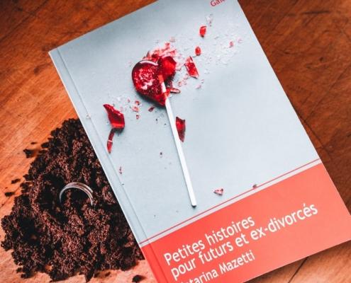 Petites histoires pour futurs et ex-divorcés de Katarina Mazetti (éditions Gaïa)