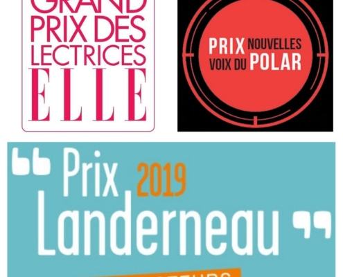 Jurys littéraires 2019-2020