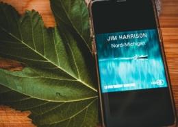 Nord-Michigan de Jim Harrison (éditions audio Lizzie)