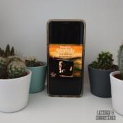 Une relation dangereuse de Douglas Kennedy (éditions audio Lizzie)
