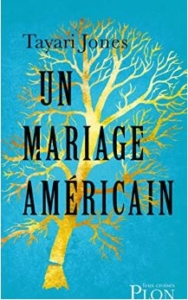 Couverture d'Un mariage américain de Tayari Jones