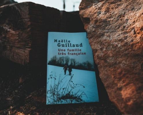 Une famille très française de Maëlle Guillaud (éditions Points)