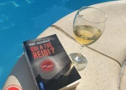Qui a tué Heidi ? de Marc Voltenauer (éditions Pocket)