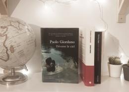 Dévorer le ciel de Paolo Giordano (éditions Le Seuil)